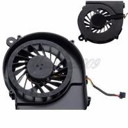 Cooler Ventilador Para Hp Novo Refrigeração De Cpu
