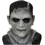 Mascara Frankenstein Monstruo Latex Terror Halloween Disfraz