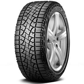 Pneu Pirelli Scorpion 205/60 R16 Atr 92h Ecosport Grátis Bic