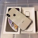 Iphone Xs Max 256 Gb Libre Fabrica Caja +12408086479