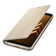 Funda Samsung Galaxy A8 Neon Flip Cover Samsung Original
