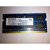 Memoria Ram Ddr3 3gb Laptop