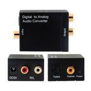Accesorios para Audio y Video desde