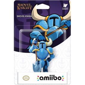 Amiibo Shovel Knight Yacht Club Nintendo Switch Wii U 3ds