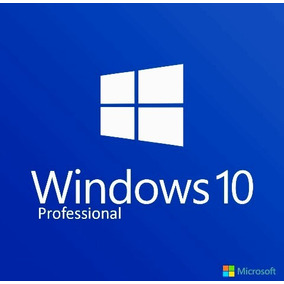 Chave Key- Windows 10 Pro Professional