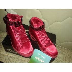 Zapatillas adidas Originales!! Neo Selena Gòmez, Rojas.