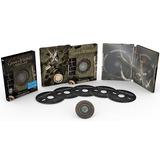 Game Of Thrones Steelbook Blu Ray Temporada 1 Edic.limitada