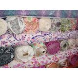 Tecido Cotton Para Modinha Estampado Blusas Vestidos Linda