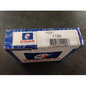 Cp1129 Zen5329 Polia Alternador Uno Prem Elb1.6 55amp Cinap