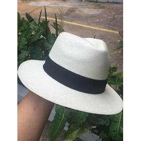 Chep U Panama Semi Fino 100 - Chapéus no Mercado Livre Brasil 6adc941d264