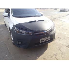 Capa De Proteção Frontal Toyota Corolla 2015/17