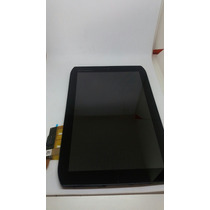 Display +tela 8.2 Touch Tablet Motorola Xoom 2 Mz 607 Mz 608