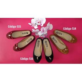 Zapato/flats/balerinas Mayoreo, Producto Mexicano, Calidad