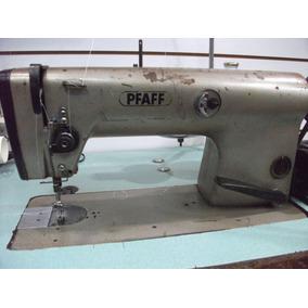 Maquina De Coser Recta Pfaff Industrial