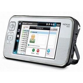 Nokia Tablet N800 Internet Tablet
