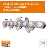 Cadena Motosierra Stihl Ms 310 380 390
