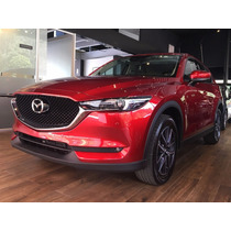 Nueva Mazda Cx-5 Grand Touring Lx 2.5 Awd - 127-2