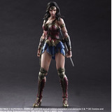 Remate Wonder Woman ( Batman Vs Superman ) Pieza Única
