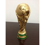 Miniatura Taça (trofeu) Copa Do Mundo Oficial