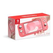 Nintendo Switch Lite 32gb Nuevo Y Sellado