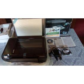 Vendo Excelente Impresora Multifuncional Hp Photosmart C4750