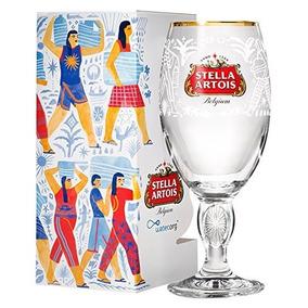 Cáliz Edición Limitada Stella Artois Filipinas