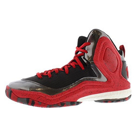 Tenis Hombre adidas As D Derrick Rose 5 Boost Basketball