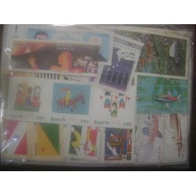 Promoçao!!!!! 749 Selos Do Brasil Novos E Diferentes