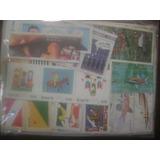 Promoçao!!!!! 600 Selos Do Brasil Novos E Diferentes