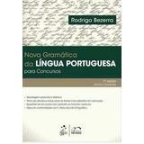 Nova Gramatica Da Lingua Portuguesa Epub+pasquale & Ulisses