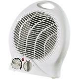 Optimus Calentador De Ventilador Portátil Con Termostato