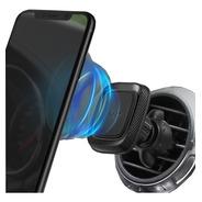 Soporte Celular Auto Magnetico Ringke Power Clip Ventilacion
