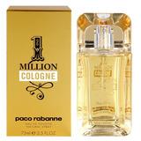 Perfume One Million Cologne Edt 75ml - Original - Fiorani