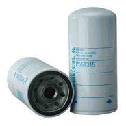 Filtro Combustível  Caterpillar 1r0751 P551315 120h 120k