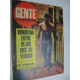 Revista Gente Nro 20 Ringo Bonavena Preso - Frank Sinatra