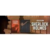 Colección Sherlock Holmes (5 Libros) - La Nación