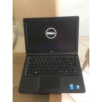 Notebook Dell Latitude E5250 Touch Core I5 5ªg Ssd 128gb 8gb