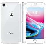 Apple Iphone 8 64gb Novo Garantia De 1 Ano + Brinde