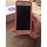 Vendo Iphone 6 En Buenas Condiciones E Impecable!
