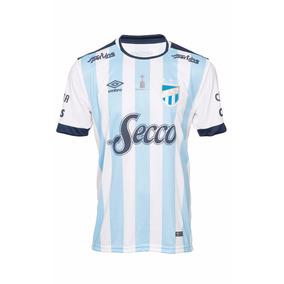 Camiseta Atletico Tucuman Libertadores 2017 Oficial Umbro