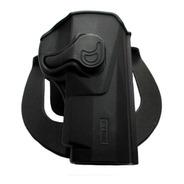 Pistolera Tactica Houston Nivel 2 Seguridad Beretta Px4