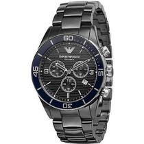 Relógio Emporio Armani Ar1429 Cerâmica - Pulseira