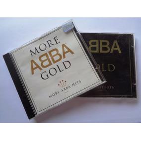 Cd Original Abba Anos 1992 E 1994 Dois Cds