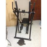 Entrenador Fitness Revolution Caminata + Abdominales + Spin