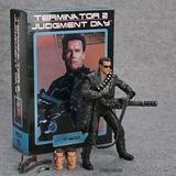 Figura Neca Terminator 2 Judgment Day T-800 Oferton !!