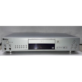 Aparelho Dvd Vídeo Player Philco Dv-p2500 C/ Karaoke.