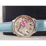 Oferta De Reloj Hello Kitty ,nuevo Modelo ,subasta Desde $1