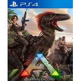 Ark Survivol Evolved Ps4 Fisico Nuevo Xstation
