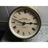 Reloj Mamparo Worker North Melton Nautilus 2 Junghans Quartz