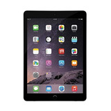 Apple Ipad Air 2 With Wi-fi 16gb - Space Gray